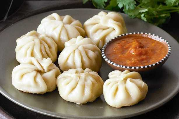 Momos in India- Best places