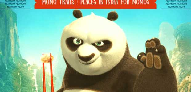 An Epic Momo Trail That Will Have You Drooling!
