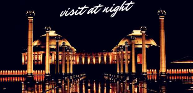 Monuments in India to Visit at Night