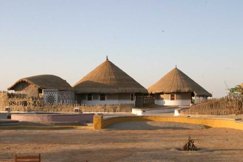 Kutch, rural tourism in India