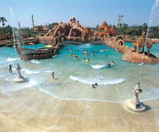 18 Best Water Parks In India To Visit This Summer!