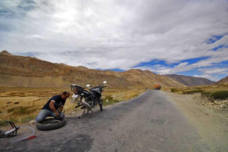 Bastar Biking
