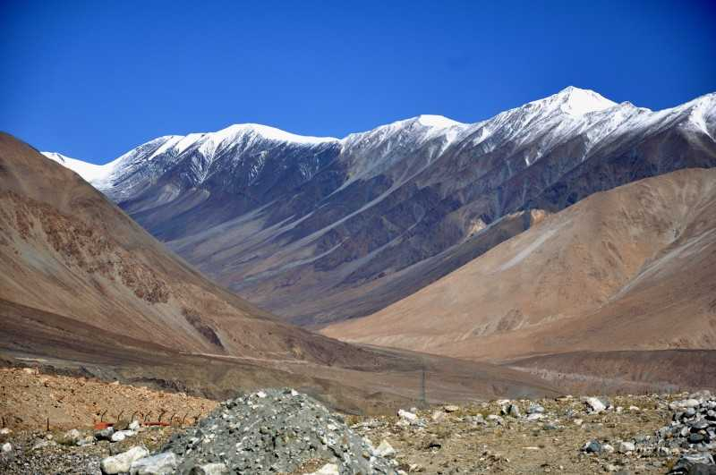 Ladakh - Of Hills and Valleys