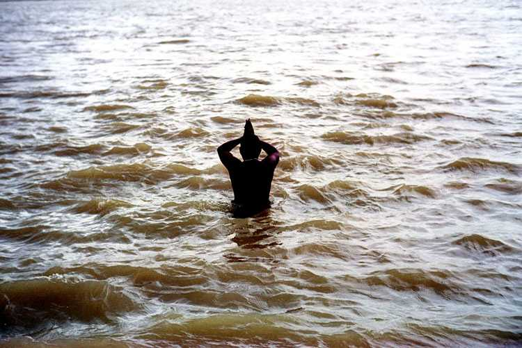 Holy Ganges (Source)