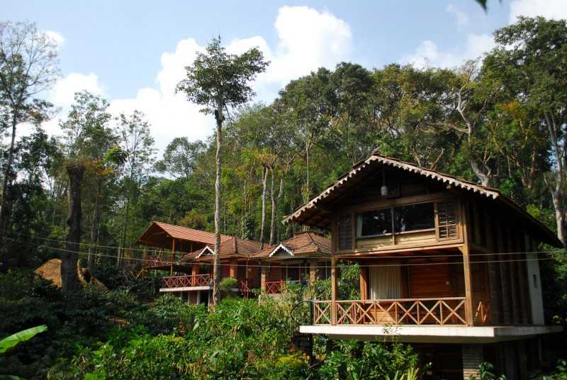 Coorg, Honeymoon destinations in India