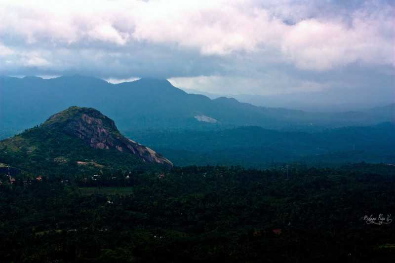 Best Places near Bangalore for Summers, wayanad
