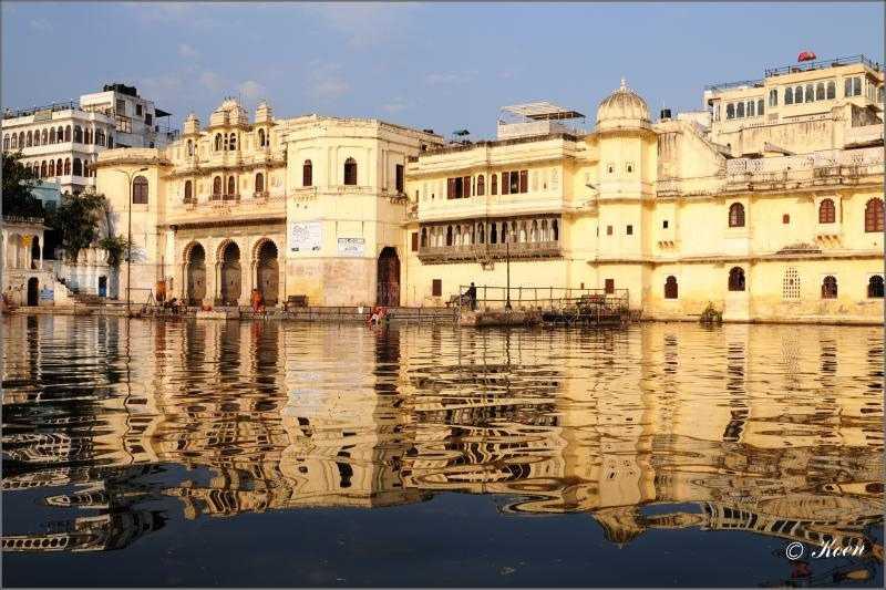 Udaipur City Palace - Rajasthan Travelogue