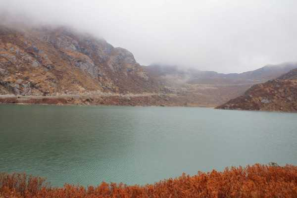 Changu Lake - Best places to visit in May in India