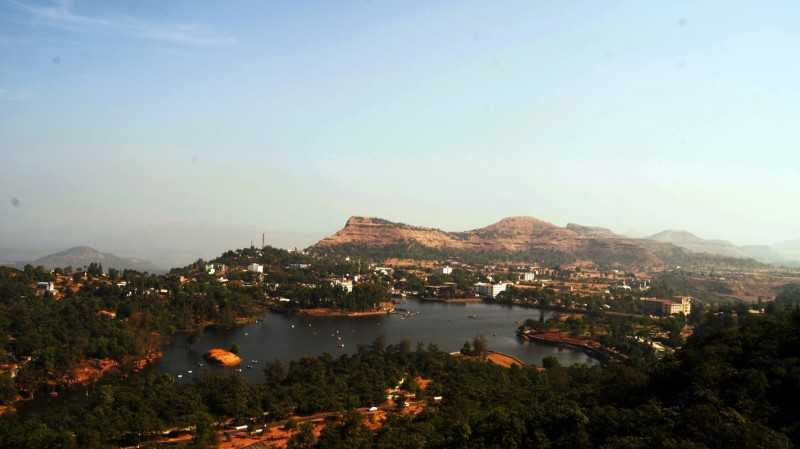 Lake Saputara, Places to visit near Mumbai in Winter