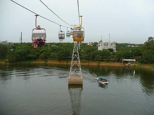 Queensland, Best water parks in India