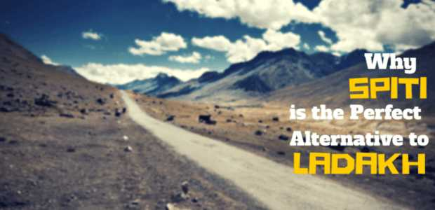 8 Reasons why Spiti is Ladakh's long lost cousin