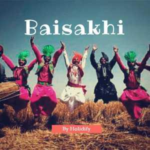 Baisakhi - Holidify