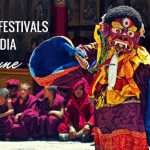Fairs and Festivals in June in India : 2016