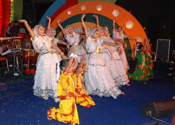 Shimla Summer Festival - Fairs and Festivals in June in India 2015