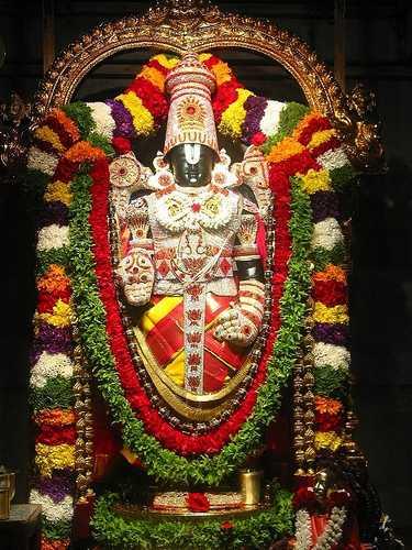 Visa Temple - Unusual Temples in India