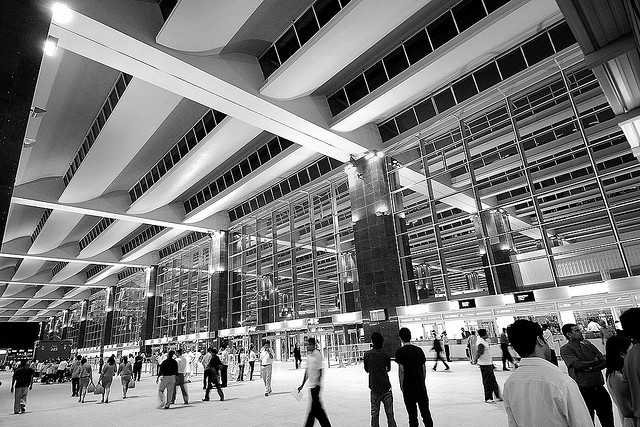 Bangalore International Airport, Haunted places in Bangalore