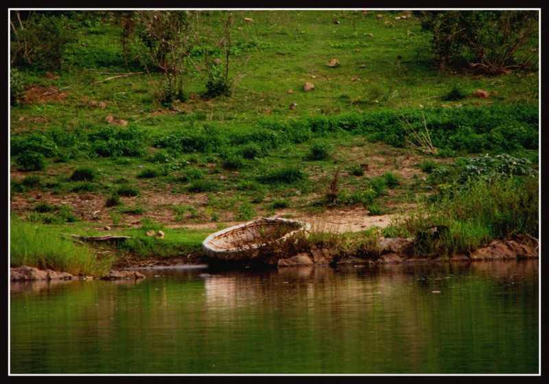 Bheemeshwari, one day trip from Bangalore