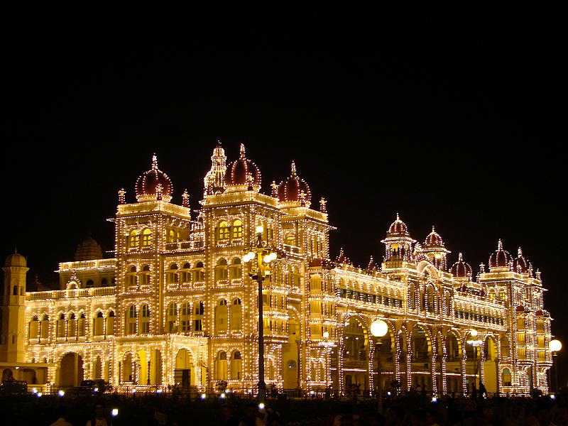 Mysore, one day trip from Bangalore