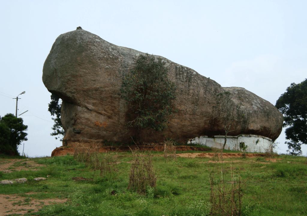Bilikal_Rangaswamy_Temple
