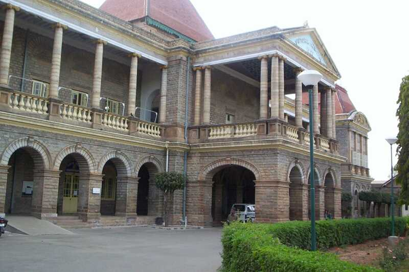 Victoria Hospital, Haunted places in Bangalore