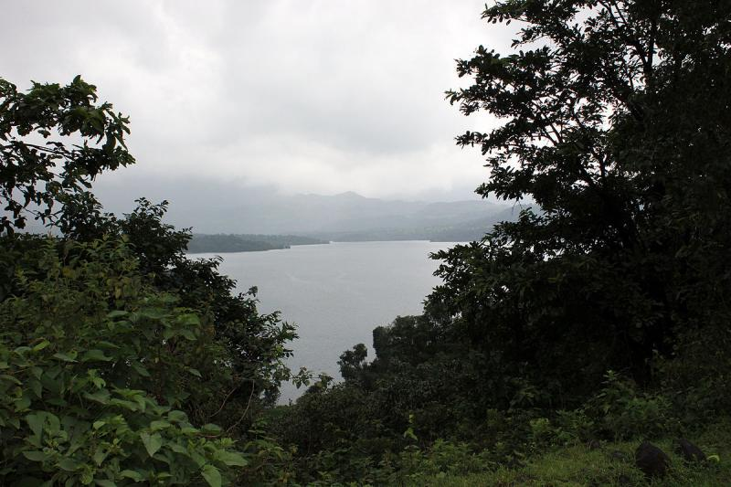 Arthur Lake, Places to visit near Mumbai in monsoon