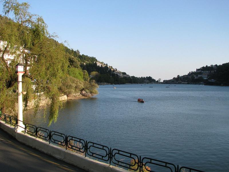 Nanital, Road trips from Delhi