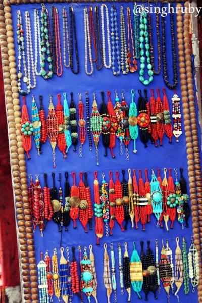 Love for junk jewelery