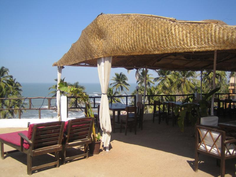 Thalassa, Beach Shacks in Goa