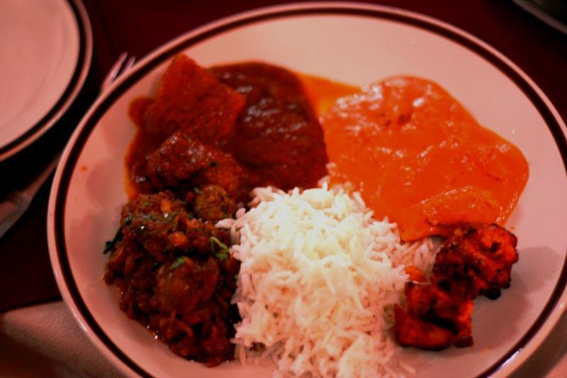 Kababs and Mughlai Cuisine, Uttar Pradesh Food