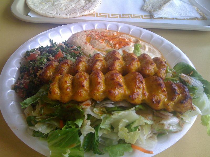 Karim's, Delhi Street Food