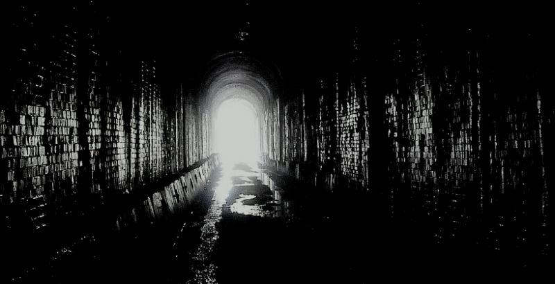Haunted Places in Delhi