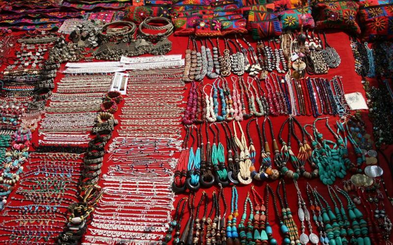 11 Flea Markets In India Every Shopaholic Must Shop At Holidify