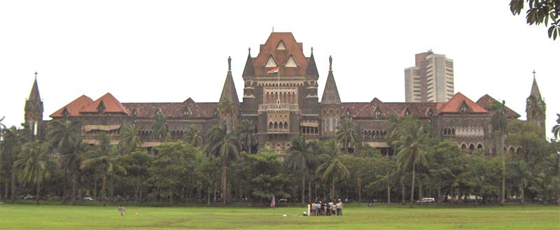 Bombay Supreme Court, Haunted Places in India