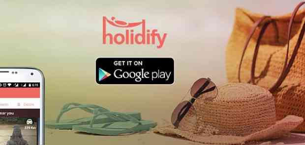 Why the Holidify App is the best travel app for travel enthusiasts