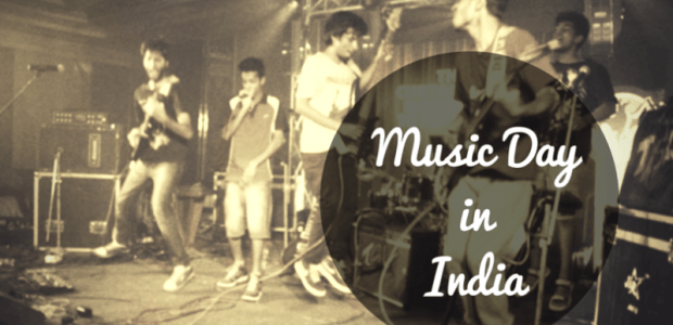 Places to Visit in India for Music & Concerts