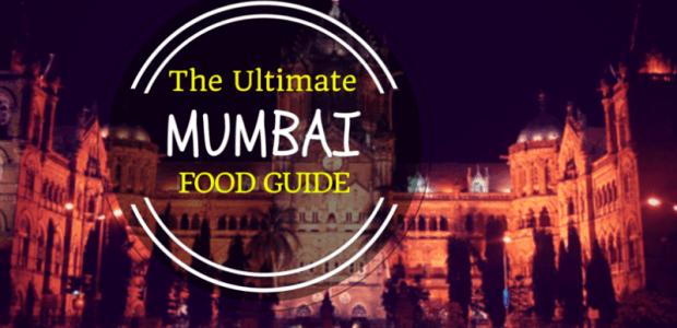 Mumbai Street Food: 60 Places to Enjoy Local Food in Mumbai