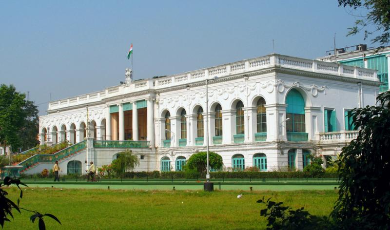 National Library Kolkata, Haunted Places in India