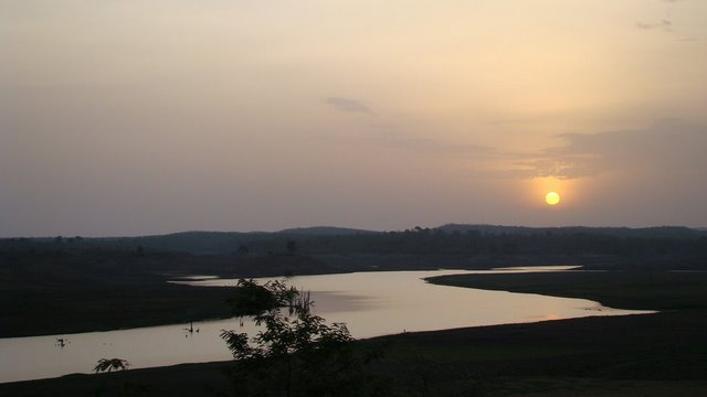 Satpura National Park, Tiger Reserves of India