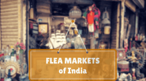 Flea Markets in India