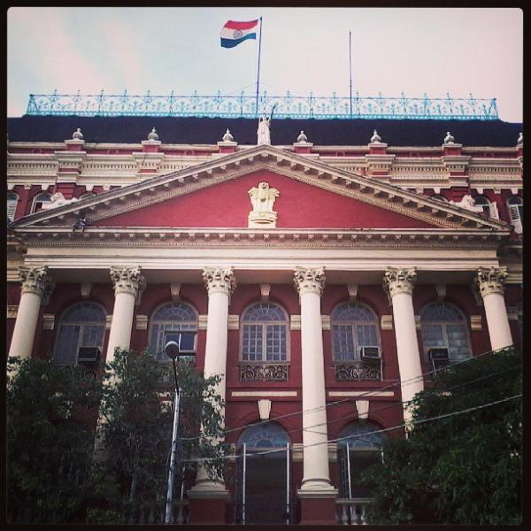 Writer's Building Kolkata