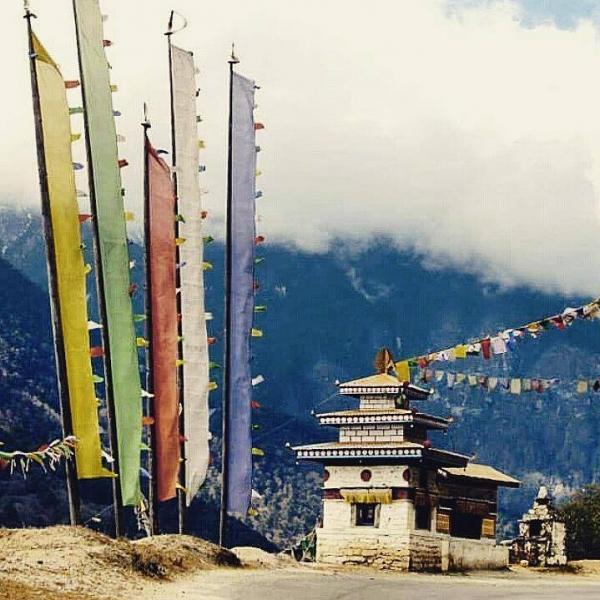 Arunachal Pradesh  Image by: Pratik Kayal   Image Source