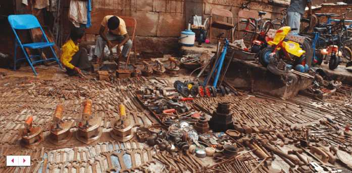 11 Flea Markets In India Every Shopaholic Must Shop At
