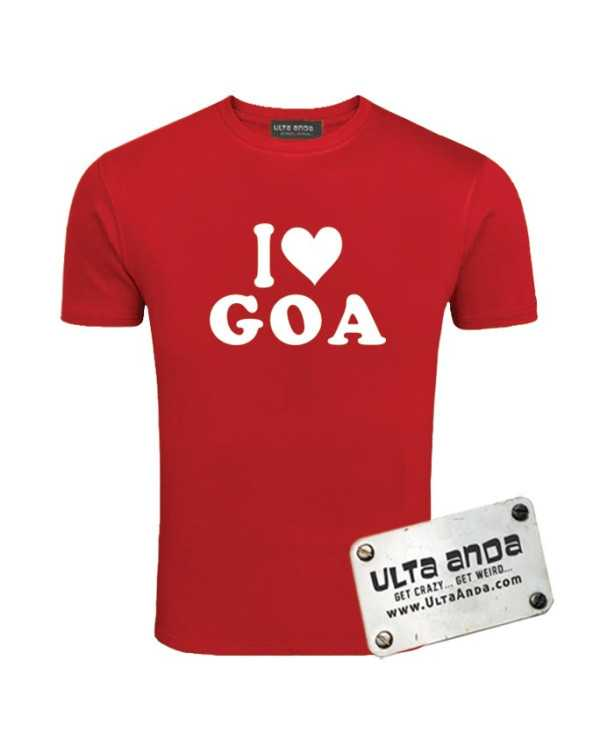 Things not to do in Goa