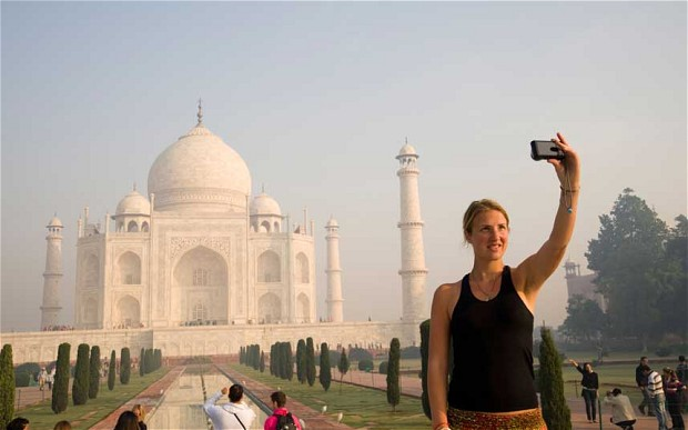 Top Travel bloggers India