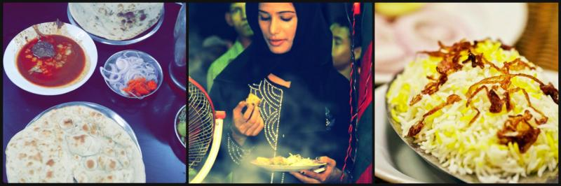 Noor Mohmaddi, mumbai street food