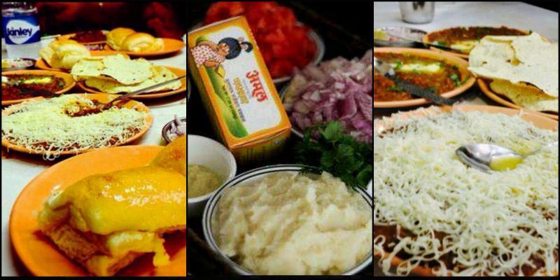 Sardar, Mumbai street food