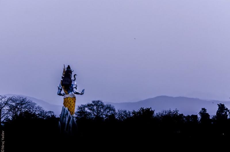 Enroute Haridwar
