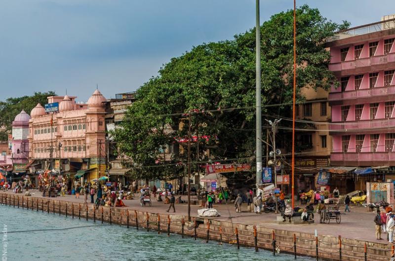 Ghats - Haridwar