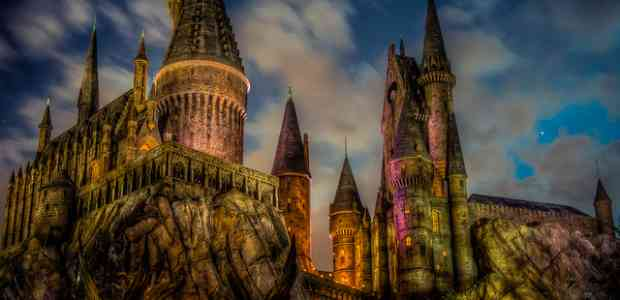 10 Places You Should Visit If You're A Harry Potter Fan