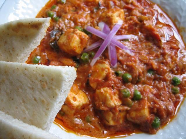 Paneer, Vegetarian Restaurants in Delhi